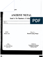 Ancient Nepal 23 Full