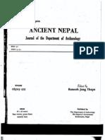 Ancient Nepal 24 Full