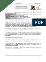 EoI # 39 - CBO Support Grant