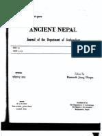 Ancient Nepal 28 Full