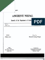 Ancient Nepal 29 Full