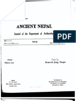 Ancient Nepal 30-39 Full