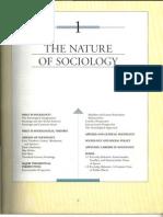 Schaefer, Lamm - Sociology