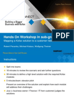 17.15-18.30_Hands on Workshop_Mapping a Kofax Solution_Sales Track