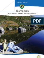 Visitors Guide to National Parks and Reserves