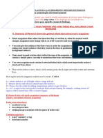 10A. RESEARCH SUMMARY 4 FORMAL PROPOSAL + PLANNING STAGE.doc