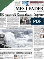 Times Leader 03-08-2013