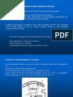 Diag Sistemului de Directie