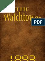 Watch Tower 1893