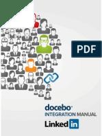 Piattaforma E-Learning Docebo | Integrazione Linkedin