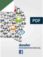Piattaforma E-Learning Docebo | Integrazione Facebook