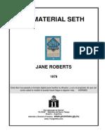 Roberts Jane - El Material Seth