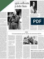 Simone Weil Ed Il Suo Manifesto Per La Soppressione Dei Partiti Politici - Il Manifesto 08.03.2013