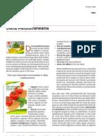 Prodieta.ro Dieta Mediteraneana