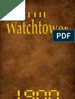 Watch Tower 1900