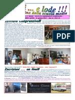 Il giornalino della Scuola Media