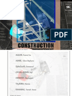 Construction Management. (Final Draft).pptx