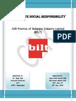 CSR main