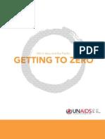 UNAIDS 2011_HIV in Asia & Pacific_Getting to Zero