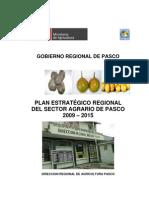 Persagrario 2009-2015 PASCO