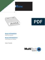 MultitechZDX
