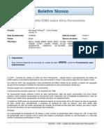 2011-02-10-FIS - CIAP – Crédito ICMS sobre Ativo Permanente