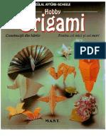 Hobby Origami