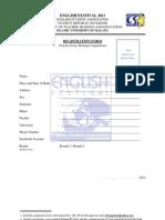 EF 2013 - All Registration Forms.docx