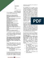 Halliburton UG Scholarship Guidelines 2012-13