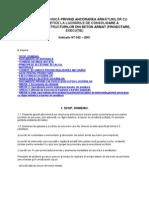 ST 042-2001 Ancorarea Armaturilor Cu Rasini Sintetice