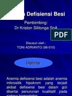ANEMIA DEFISIENSI BESI.ppt