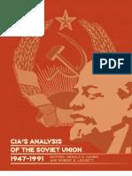 (eBook) CIA's Analysis of the Soviet Union 1947-1991