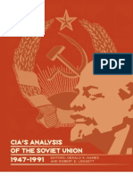 (eBook) CIA's Analysis of the Soviet Union 1947-1991