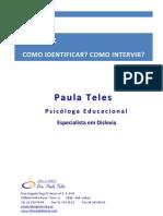 Dislexia P Teles