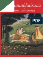 113361251 Vijnanabhairava Tantra Jaideva Singh