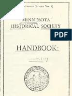 x1920 - Handbook Series