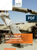IN A STATE OF