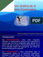 Expresion Grafica de La Estructura Organizativa[1]
