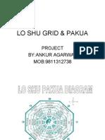 Lo Shu Grid Pakua
