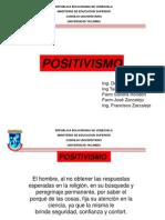 Positivismonuevovs postpositivismo (1)