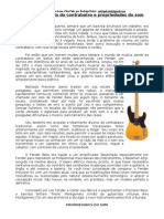 Curso Contra-Baixo (CifraClub)