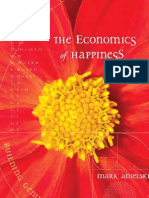 Anielski - The Economics of Happiness Building Genuine Wealth