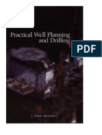 Practical Well Planning & Drlg Manual