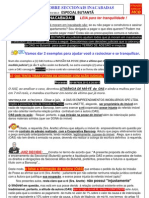 Jornal Bancoop Oas INACABADOS e Butanta 03 2013