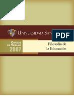 Filosofia-educacion 2007