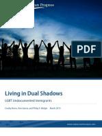 Living in Dual Shadows