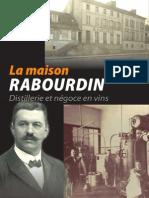 Distillerie Rabourdin