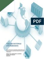 Taller Sistemas Distribuidos