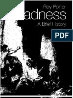 Madness_ a Brief History - Roy Porter