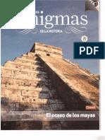 8.- El Ocaso de Los Mayas